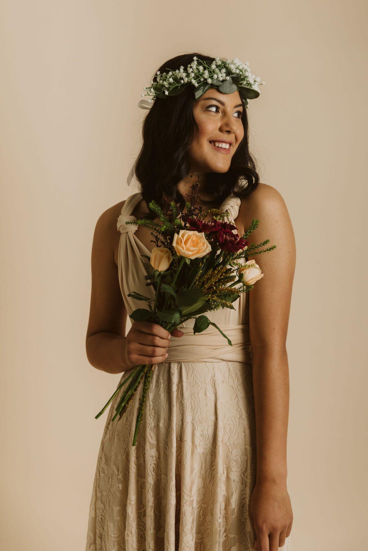Lace Bridesmaid Dresses Auckland