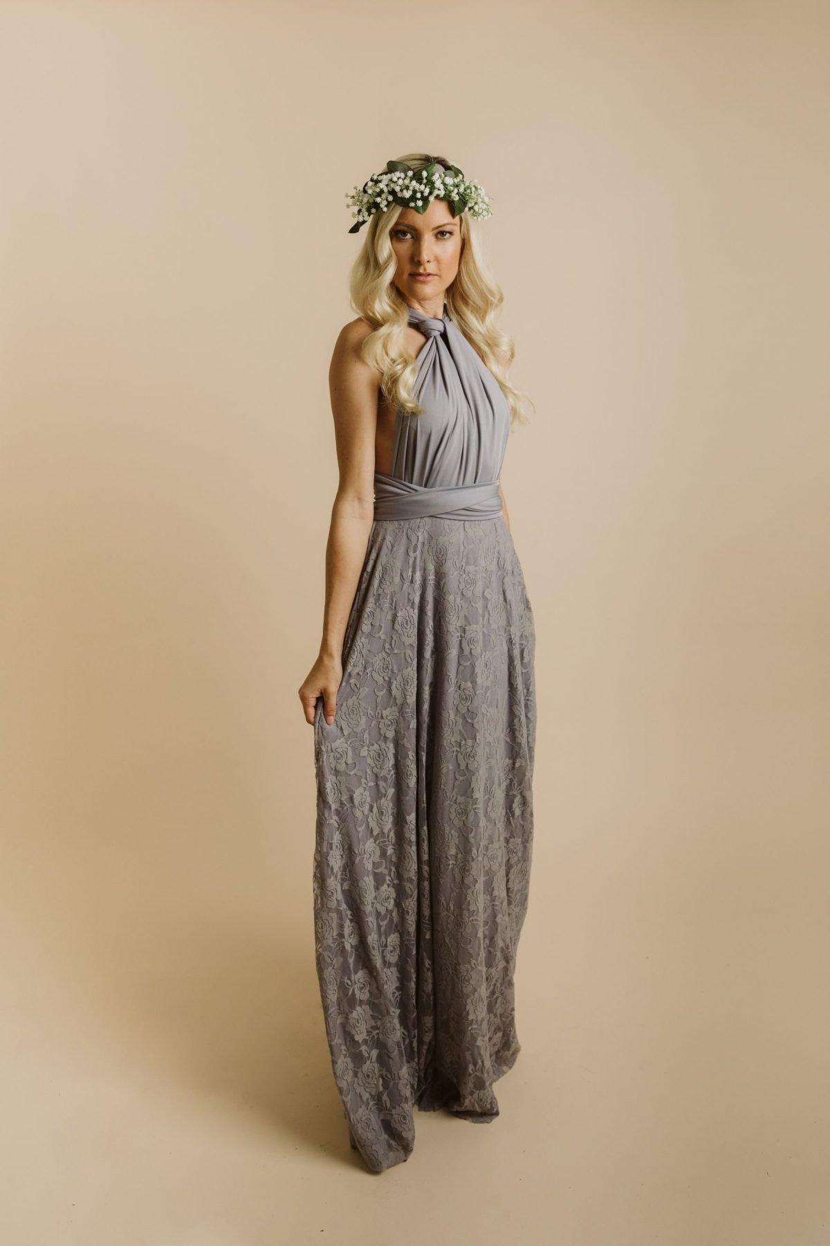 Lace Bridesmaid Dresses NZ