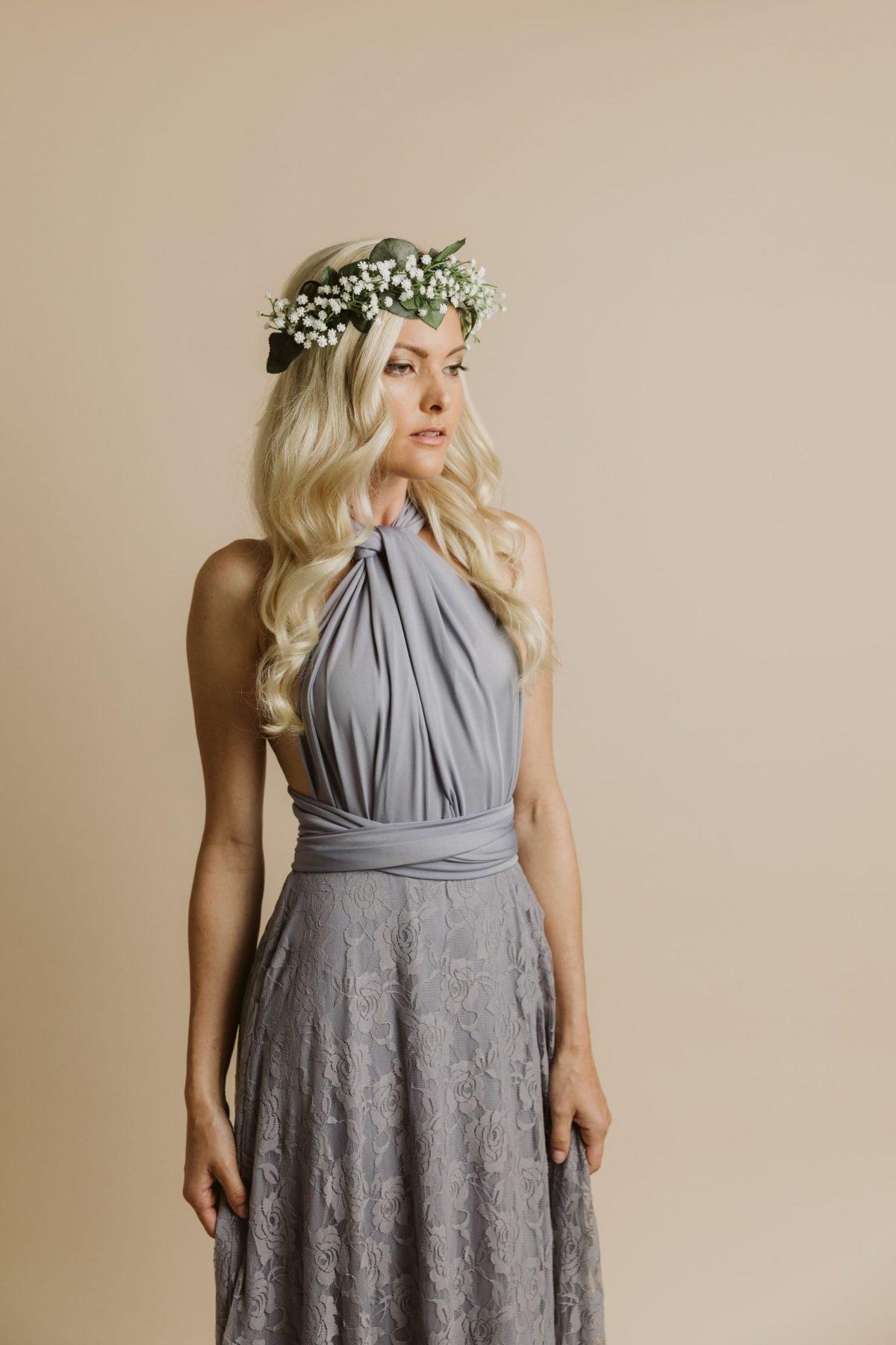 Lace Bridesmaids Dresses Auckland