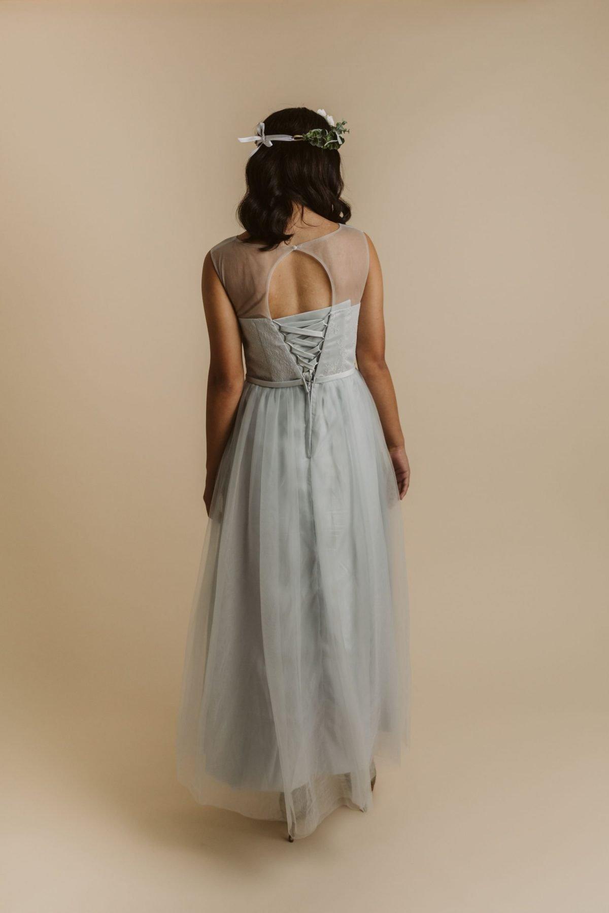 Tulle Bridesmaid Dresses Auckland