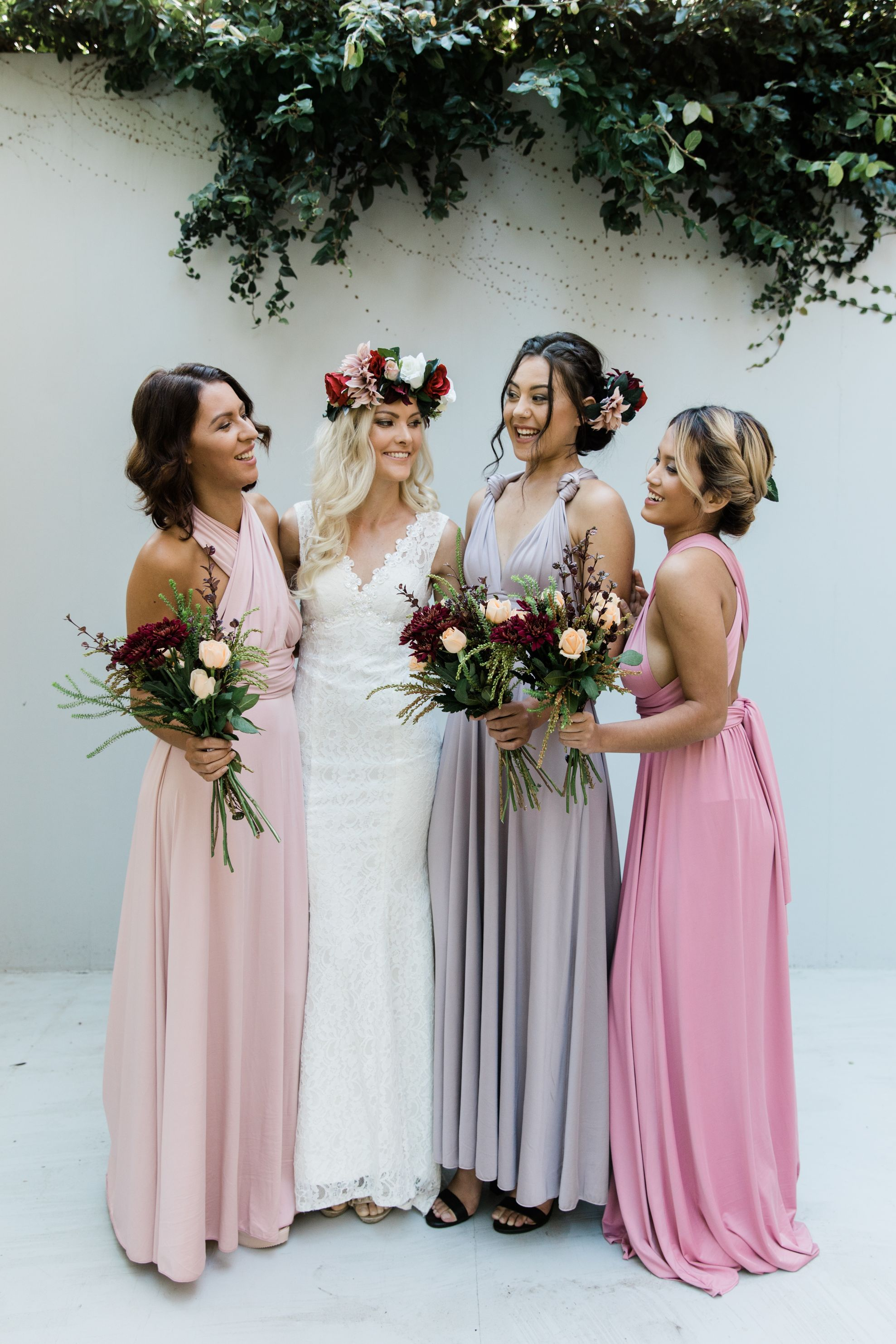 My Name Is Michelle And I Am The Owner Of Baby S Breath Bridesmaids Aka Bbb Would Like To Share With You A Little Bit About Us Why