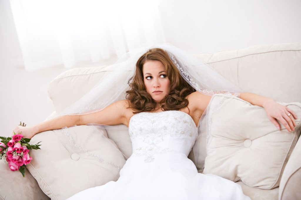7 Tips for Keeping Wedding Stress at Bay
